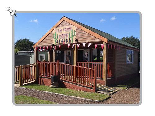 Elm Farm Cafe